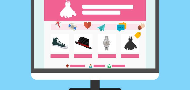 website penting untuk usaha online