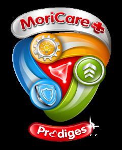 Logo Moricare