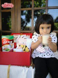 pengganti susu sapi pada anak alergi
