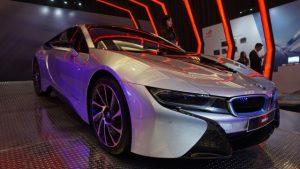 BMW Designworks Group