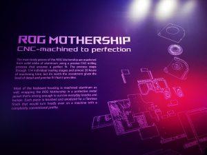 ROG Mothership terbaru