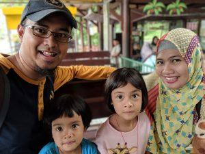 keluarga LDM