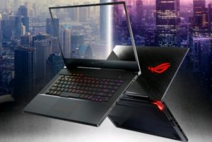 laptop gaming ROG Zephyrus terbaru