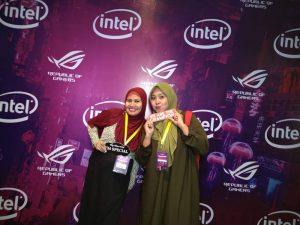 launching Laptop Gaming Terbaru ASUS ROG