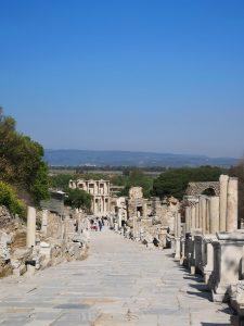 Ephesus turki