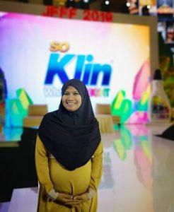 So Klin White and Bright