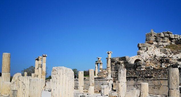 Tips ke Ephesus