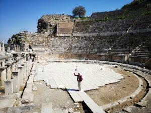 grand teater Ephesus