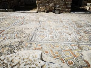 marmer, tips ke Ephesus