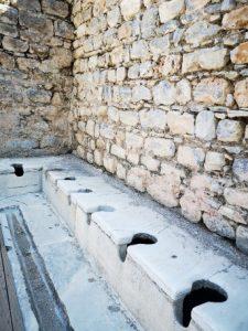 pemandian umum di Ephesus