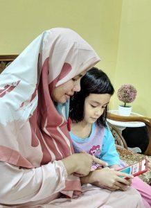 stimulasi motorik anak