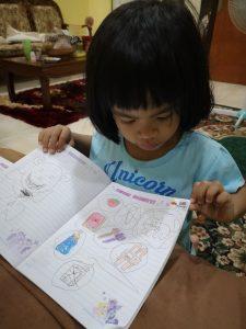 stimulasi motorik anak 3 tahun