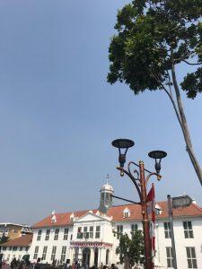 wisata budaya Jakarta