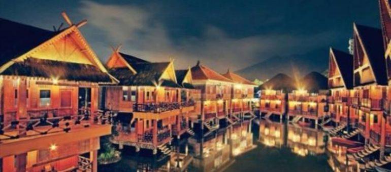 Hotel Terbaik Dekat Pemandian Air Panas Cipanas