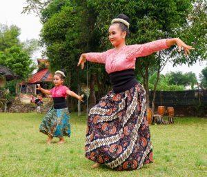 Jaipong Kampung Sindangbarang