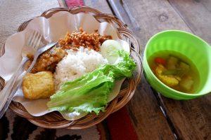Kampung Sindangbarang kuliner