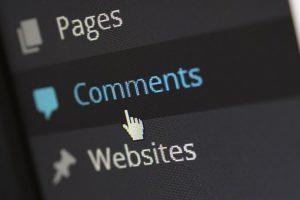 menghadang komentar spam di blog