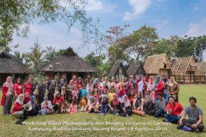 workshop travel fotografi dan bloging idcorners