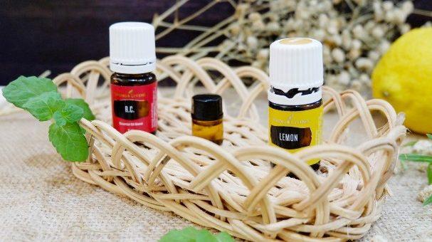 manfaat aromaterapi Young Living
