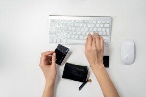 Bisnis online mudah