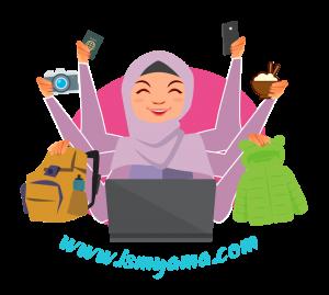 Parenting blogger Indonesia