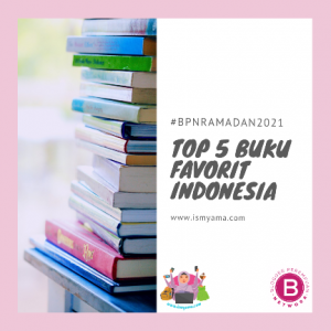 Buku Best seller Indonesia