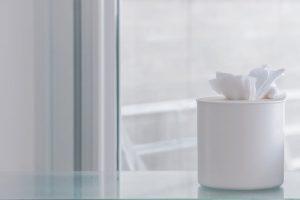 Cara membuat tisu basah
