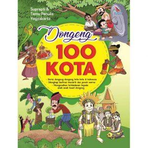 Dongeng 100 kota