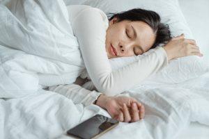 Manfaat tidur nyenyak