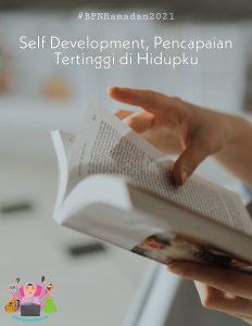 Self Development adalah