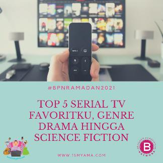 Serial televisi amerika