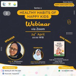 Webinar parenting Indonesia