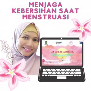 Cara menjaga kebersihan saat menstruasi