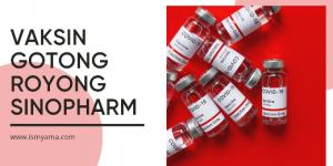 Efek samping vaksin Sinopharm