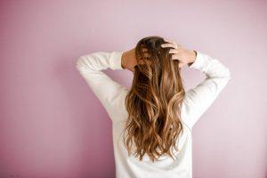 Kenapa rambut rontok saat menyusui