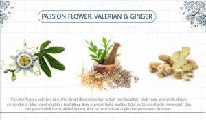 Obat tidur herbal