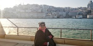 Bosphorus Cruise di Istanbul