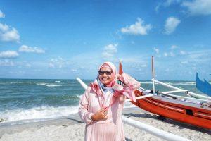 Berwisata tanpa merusak alam Belitung