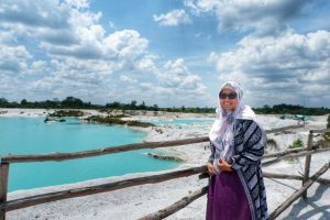 Berwisata tanpa merusak alam Indonesia