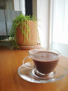 Cokelat cafe di depok