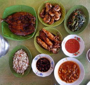 Kuliner Belitung