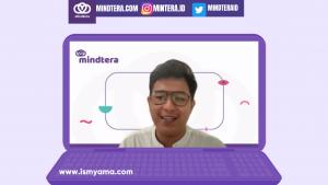 Bayu baskhoro founder Mindtera