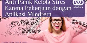 Cara meredakan stres
